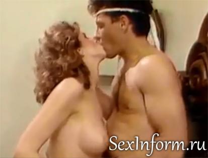 Секс замедляет старение