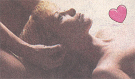 Массаж груди: усиливает эротические ощущения