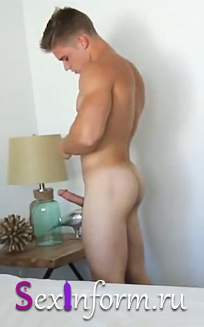 Немного о мужском половом аппарате
